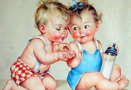 Вхід із малими дітьми заборонено: заклади проти дітей