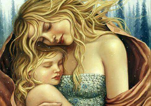 """Не виховуйте слухняність через страх, виховуйте дитину з любов""""ю"""