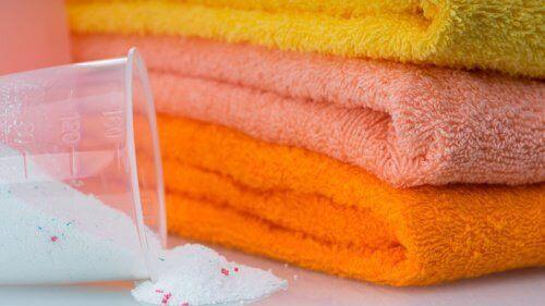 5 простих способів пом'якшити рушники