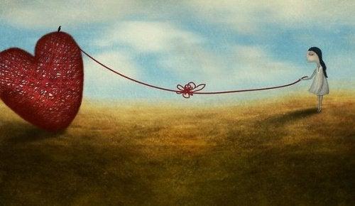 Взаємозалежні стосунки: зв'язки, які приносять біль