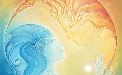 любов - це форма енергії