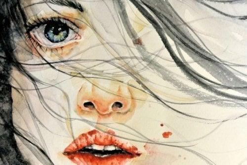 Приступи тривоги, які важко зрозуміти іншим