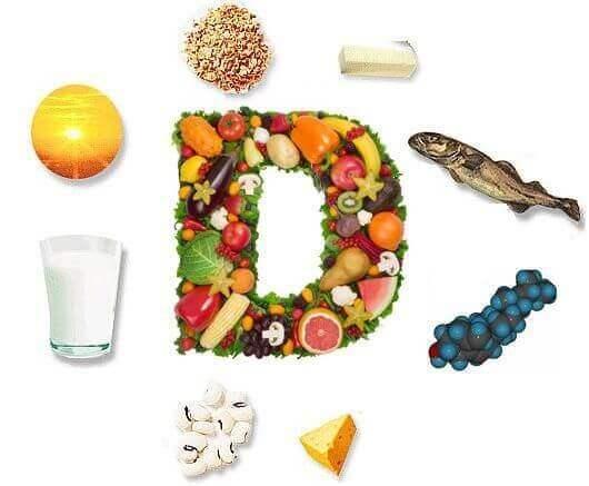 Вітамін D та гіпокальціємія
