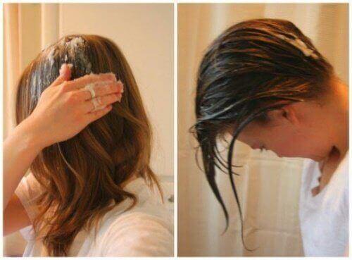 5 засобів із кокосовою олією для здорового волосся