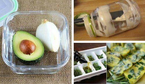 14 порад, щоб не марнувати їжу