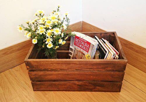 Коробка для хобі