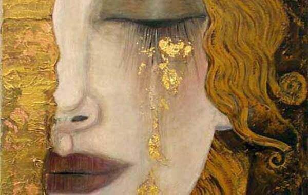 золоті сльози