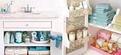 13 секретів чистої й охайної ванної кімнати