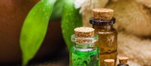 Ефірна олія чайного дерева має безліч переваг