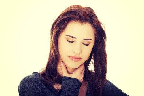 шлунковий рефлюкс та неприємні відчуття
