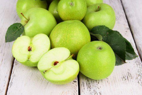 яблука для схуднення