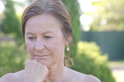 жіноча менопауза