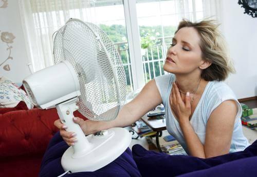 менопауза та її симптоми