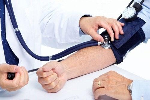 Кров'яний тиск