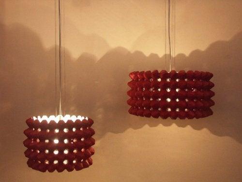 декоративні світильники