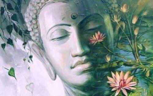 4 буддійські вчення про любов