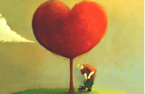 хороші люди та любов
