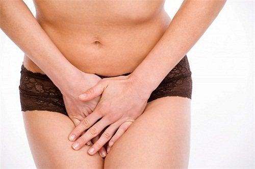 інфекції сечовивідних шляхів
