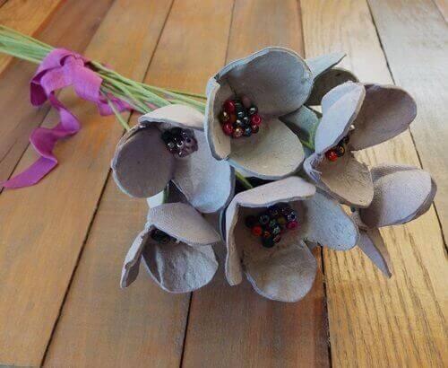 штучні квіти