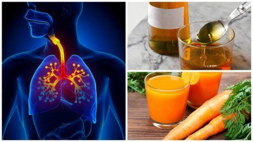 Натуральний засіб від кашлю з морквою