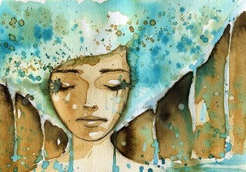4 відмінності між сумом і депресією