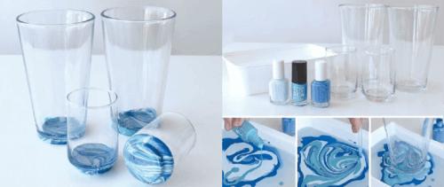 17 цікавих альтернативних використань лаку для нігтів