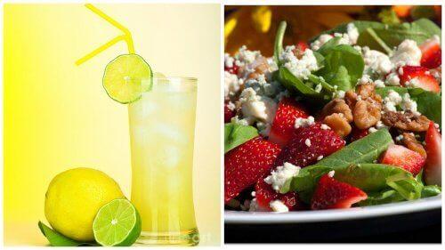 5 фруктів для здорового схуднення та як їх їсти