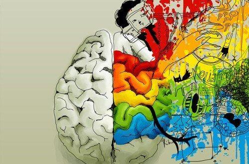 ручна робота покращує роботу мозку