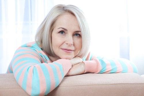 підвищений тиск крові у жінок часто пов'язаний з менопаузою