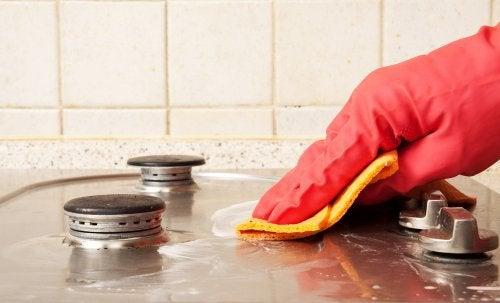 6 простих порад для миття кухні
