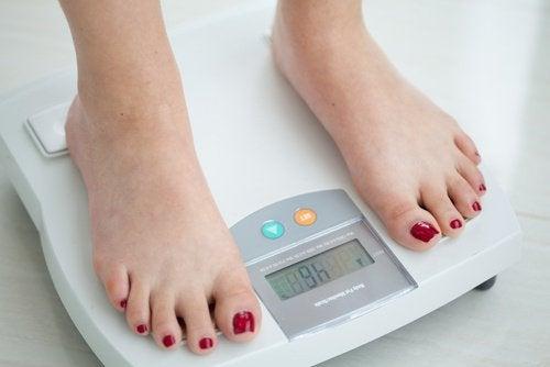 втрата ваги як симптом ротоглоткового раку