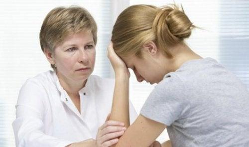 У вас стрес чи тривожний невроз?