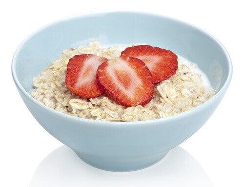 4 сніданки з вівсянкою для пришвидшення метаболізму