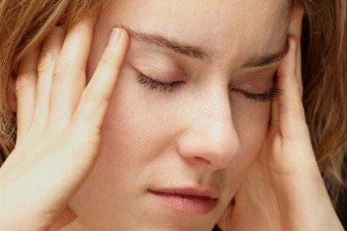 9 продуктів, які зменшують стрес