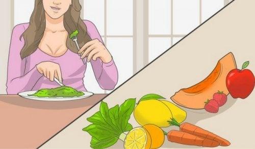 10-деннаочисна дієтабез цукру