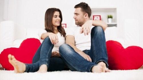 як можна зберегти стосунки