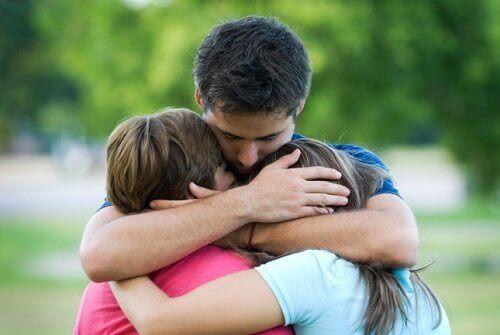 5 кроків, щоб пробачити й забути