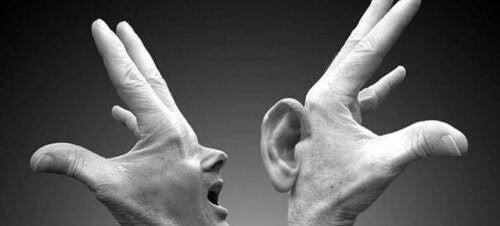 Чому важливо бути хорошим слухачем