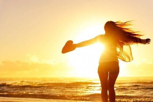 7 переваг, щоб бути самотніми та щасливими