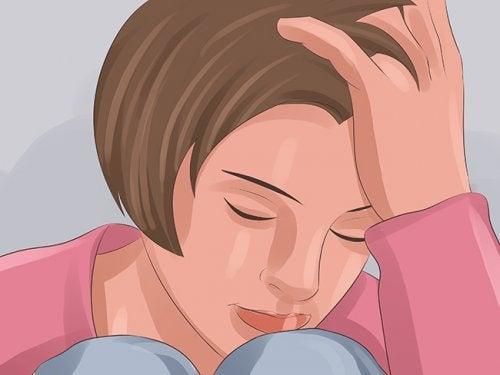 7 порад, щоб заспокоїтися після нападу тривоги