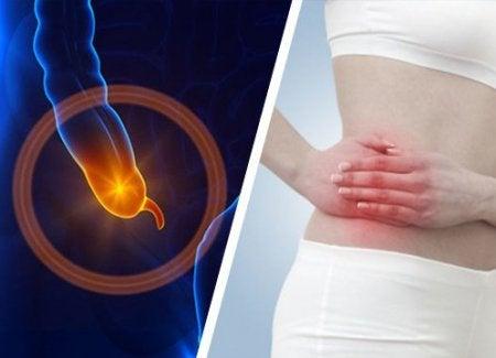 Ознаки та симптоми апендициту