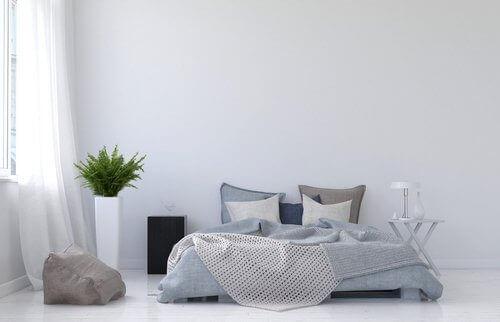"""5 ідей, щоб спальня була затишною та сприяла здоров""""ю"""