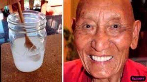 Чому тибетські монахи мають сильні білі зуби