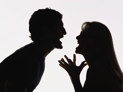 Як уникнути безглуздихсуперечок з партнером