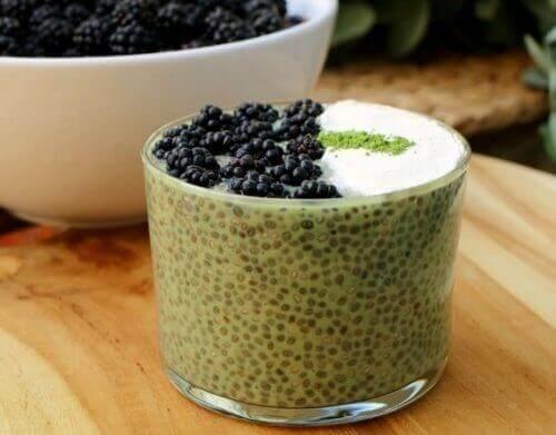 5 чудових причин споживати насіння чіа на сніданок