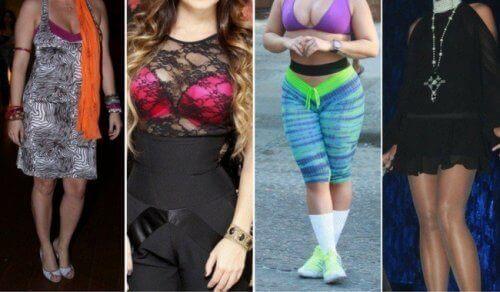 Підбір одягу: 8 помилок, яких можна уникнути