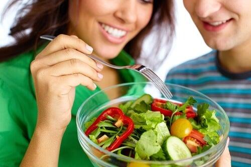 Салат для втрати ваги