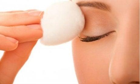 дотримання гігієни очей
