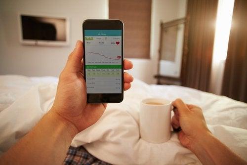 """Використання мобільного телефону впливає на ваше здоров""""я"""
