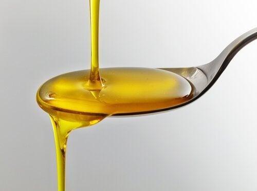 Гарбузове насіння - джерело омега-3 кислот
